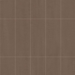 Full brown mosaic | Wall tiles | Ceramiche Supergres