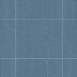 Full blue mosaic | Ceramic tiles | Ceramiche Supergres