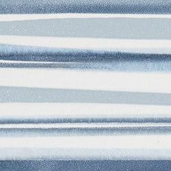 Lace avio groove | Carrelage mural | Ceramiche Supergres