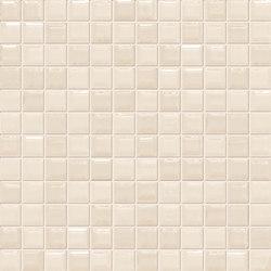 Lace ivory mosaic | Mosaici | Ceramiche Supergres