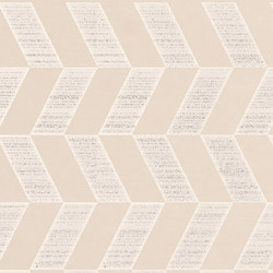 Melody ivory geometrico | Wall tiles | Ceramiche Supergres
