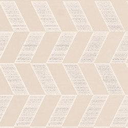 Melody ivory geometrico | Piastrelle ceramica | Ceramiche Supergres