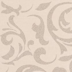 Melody ivory ramage | Carrelage mural | Ceramiche Supergres