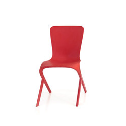 Chaise Washington Skin™ | Chaises de restaurant | Knoll International