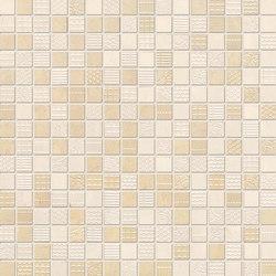 RE.SI.DE brera marfil mosaico | Mosaike | Ceramiche Supergres