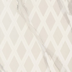 Selection calacatta rombi | Wall tiles | Ceramiche Supergres