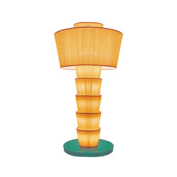 Carlton Floor Lamp | Iluminación general | Woka