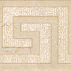 Selection travertino greca | Piastrelle/mattonelle da pareti | Ceramiche Supergres