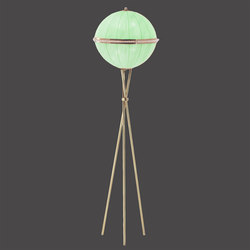 Quoluna floor lamp | General lighting | Woka