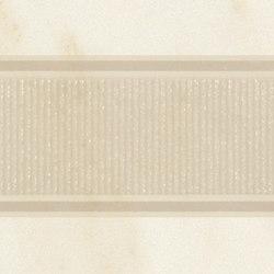 Selection caravaggio riga listello | Carrelage mural | Ceramiche Supergres