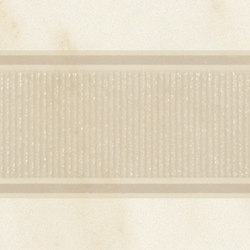 Selection caravaggio riga listello | Wandfliesen | Ceramiche Supergres