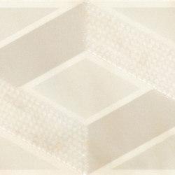 Selection caravaggio rombi listello | Wandfliesen | Ceramiche Supergres