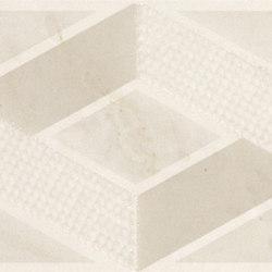 Selection santacaterina rombi listello | Azulejos de pared | Ceramiche Supergres