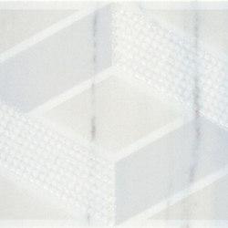 Selection palissandro rombi listello | Wall tiles | Ceramiche Supergres