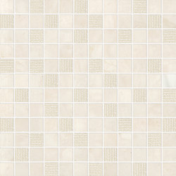 Selection santacaterina mosaico | Ceramic mosaics | Ceramiche Supergres
