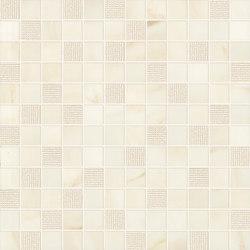 Selection caravaggio mosaico | Ceramic mosaics | Ceramiche Supergres