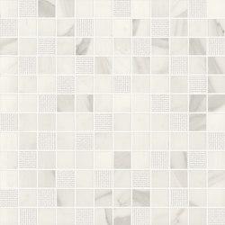 Selection calacatta mosaico | Mosaics | Ceramiche Supergres
