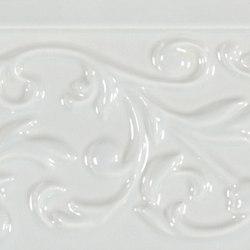 Selection palissandro struttura listello azzurro | Wall tiles | Ceramiche Supergres
