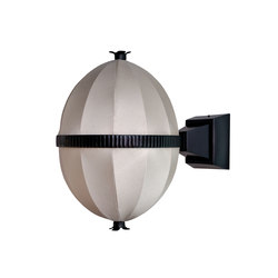 Moldauer wall lamp | General lighting | Woka