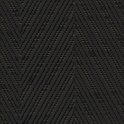 Graphic Herringbone black | Carpet rolls / Wall-to-wall carpets | Bolon