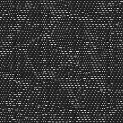 Graphic Texture black | Kunststoff Fliesen | Bolon