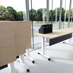 DV300-Accessories | Folding Worktop | Tables collectivités | DVO