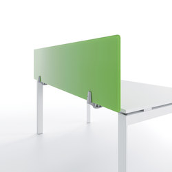 DV300-Accessories | Frontal panel | Table dividers | DVO