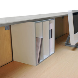 DV300-Accessories | Storage box | Desk tidies | DVO