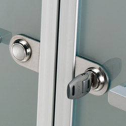 DV300-Accessories | Standard lock | Cabinet locks | DVO
