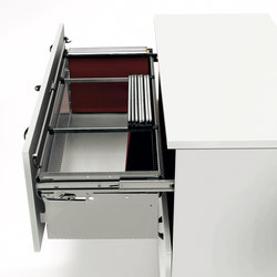 DV300-Accessories | Metal box | Desk tidies | DVO