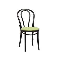 18 Chair upholstered | Restaurant chairs | TON