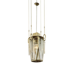 Magda Mautner-Markhof pendant lamp | General lighting | Woka