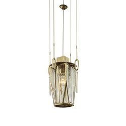 Mautner-Markhof pendant lamp | Éclairage général | Woka