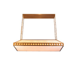 Big Bill pendant light | Lampade plafoniere | Woka