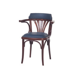 25 Chair upholstered | Visitors chairs / Side chairs | TON