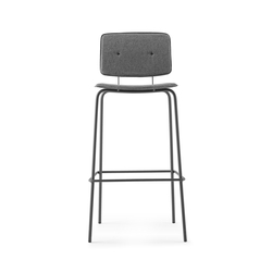 Don Stool upholstered | Sgabelli bar | ONDARRETA