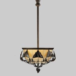 Peche 2 pendant lamp | Illuminazione generale | Woka