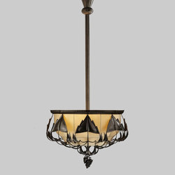 Peche 2 pendant lamp | Iluminación general | Woka