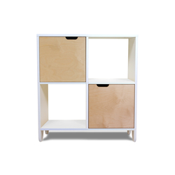 Hiya Shelving | Storage furniture | Spot On Square