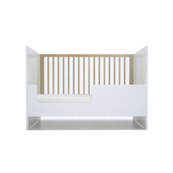Oliv Crib Conversion | Children's beds | Spot On Square
