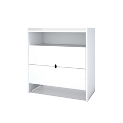 Oliv Dresser/Changer | Tables à langer | Spot On Square
