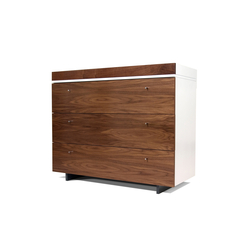 Roh Dresser/Changer | Wickeltische | Spot On Square