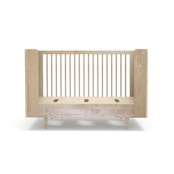 Ulm Crib Conversion | Letti per bambini | Spot On Square