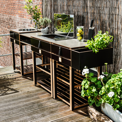 OCQ Care | Outdoor kitchens | OCQ