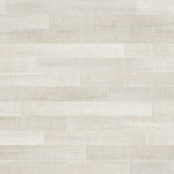 Wooden Tile White | Tiles | Casa Dolce Casa - Casamood by Florim