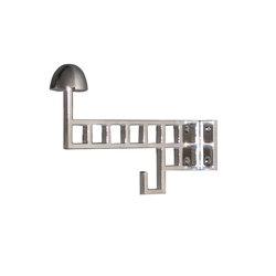 Coat Hook 2 | Colgadores de pared | Woka
