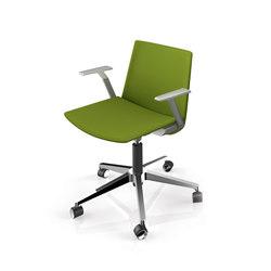 HL3 Swivel chair | Task chairs | Lamm