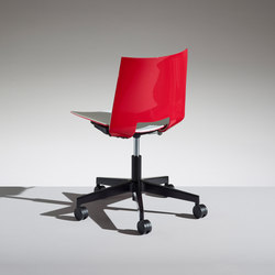HL3 Swivel chair | Stühle | Lamm
