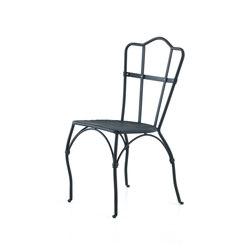 Amélie Chair | Garden chairs | Unopiù