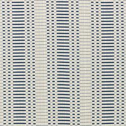 Helios Blue reverse | Tissus | Johanna Gullichsen